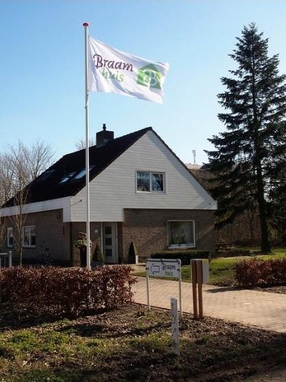 Spread the love: Reiki in het Braamhuis