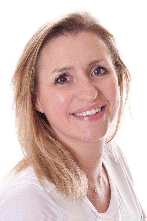 Eveline Wentzel