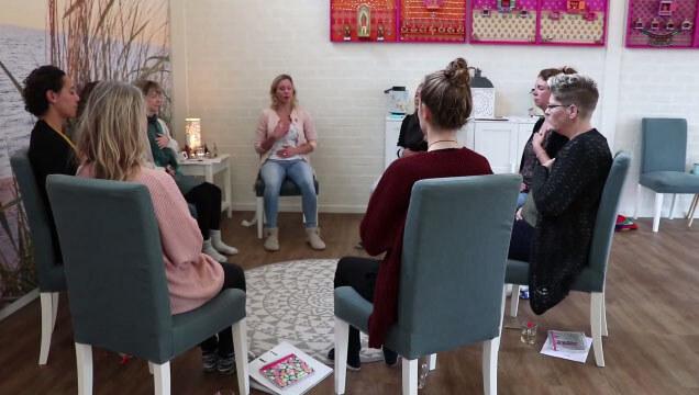 Opleiding tot Holistisch Therapeut