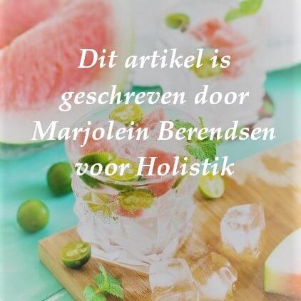 Voeding: holistisch bekeken