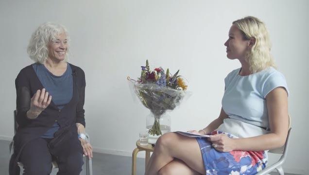 Interview met Gangaji