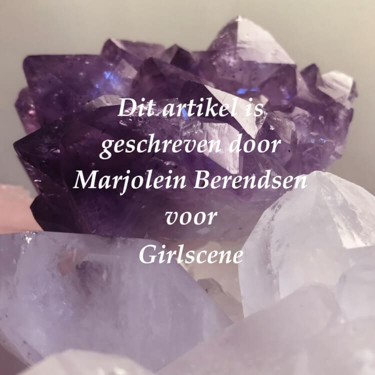 Kristallen voor beginners: dit is alles wat je moet weten