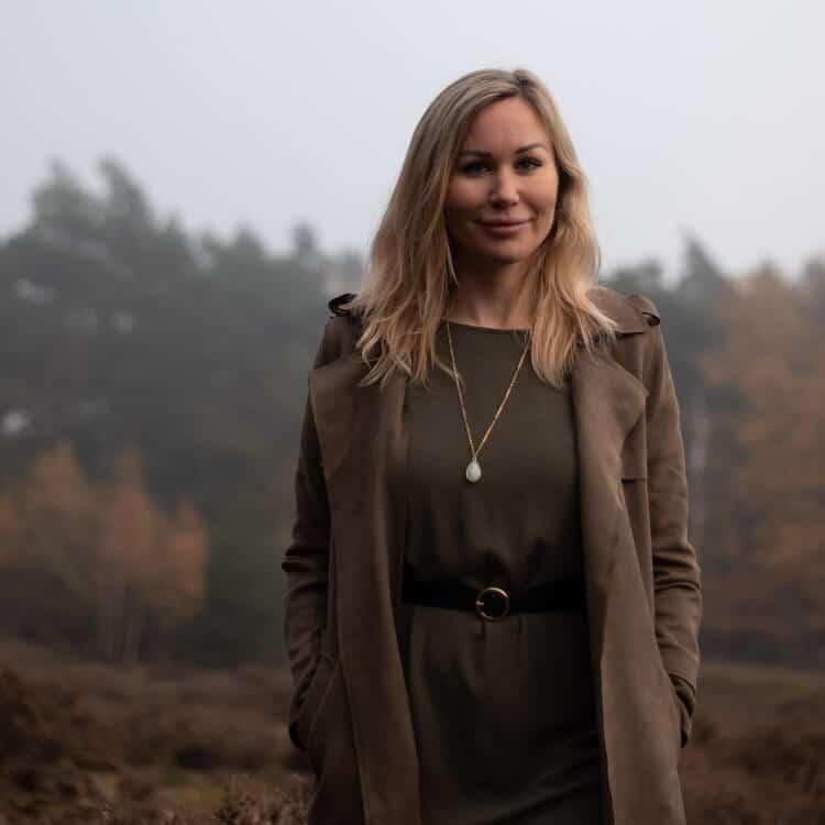 Paravise Magazine interviewt Marjolein Berendsen
