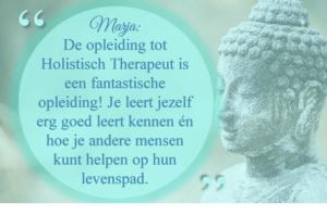 Holistisch Therapeut