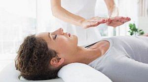 Energetische therapie