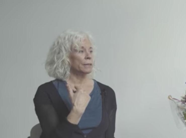 Interview met wereldberoemde Gangaji