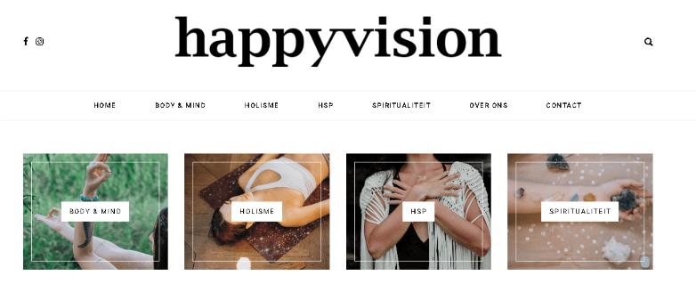 Happyvision