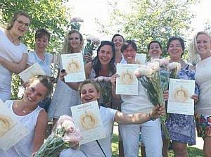 groepsfoto groep 10