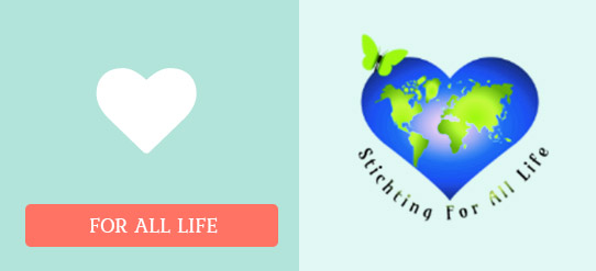 Stichting for all life