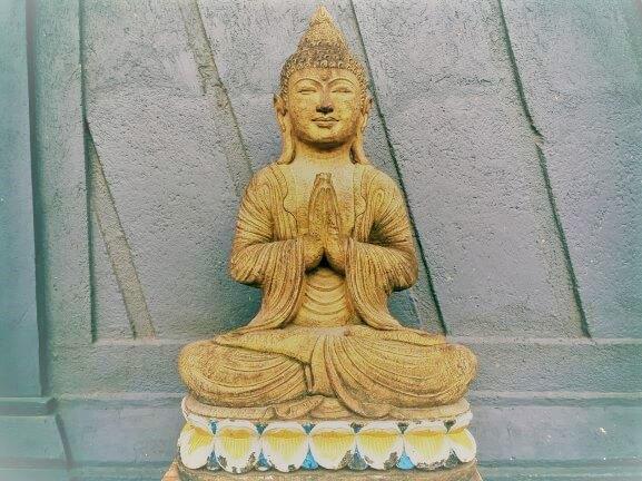 Ervaar je rust in mediteren?