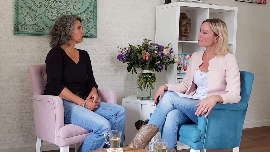 interview with Lisa Schumacher